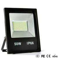feux anti-alentours en aluminium achat en gros de-Lumières d'inondation extérieures de 30 watts LED IP65 économisant l'énergie économiseuse d'énergie et éclairage d'inondation en aluminium de moulage en matrice d'intense luminosité 100W projecteurs