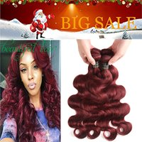 Wholesale siyusi for sale - Group buy Siyusi Hair Products Peruvian Indian Malaysian Brazilian Body Wave Hair Bundles Pure Color J Virgin Human Hair Extensions