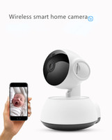 Wholesale tf storage card resale online - security camera Monitor with storage G TF card P Security Surveillance System Night Vision Home Baby Pet