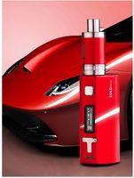 sağlıklı toptan satış-Mini Buhar Duman Elektronik Sigara 80 W Büyük Güç Seti Nargile Vape Kalemler Kitleri Atomizer Buharlaştırıcı Tank Güvenli Ve Sağlık Yüksek Kalite A020-1