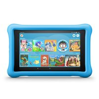 Wholesale All New Fire HD Kids Edition Tablet quot HD Display GB Blue Kid Proof Case Blue Pink Yellow