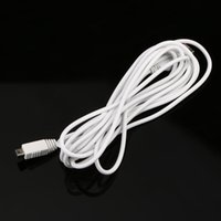 Wholesale 3M USB data power Charger For Nintendo Wii U WIIU Gamepad Controller NI5L Charger Cable