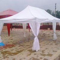 Wholesale Up Profile - FREE SHIPPING 4x8m professional aluminum pop up gazebo, folding tent, marquee, sun shelter, awning in 40x40x2.0mm leg profile