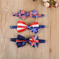 Wholesale gold bowties - PreTied Mens Bow Tie Adjustable Marriage Butterfly Wedding Prom Solid Multicolor Ties Plaining High Quality Metal BowTies 4ry jjWW
