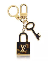 encantos para llaveros al por mayor-Mujer Hombre Accesorios Charm Key Holder KEY HOLDERS BAG CHARMS HOME Regalo de Navidad Acrílico CHAIN ​​IT BAG CHARM Y KEY HOLDER MP0749