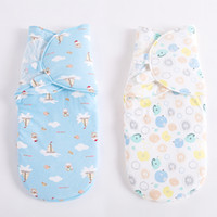 Wholesale quilt coat - Newborn baby is thick winter and winter quilts quilts cotton sleeping bag anti-kick was baby supplies out of the coating