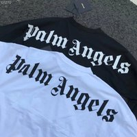 Wholesale dryer pa for sale - 2018 New ss Newest Palm PA Angels Women Men Casual Hip Hop jumper Sweatshirts Sweater Streetwear Pullovers Outdoor Hoodies