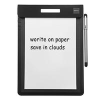 ingrosso 10 inch tablet-Royole 10 Inch 2048 Pressure Level Digital Drawing Tablet Paper Write Cloud Storage App Display sincrono con penna di sensibilità
