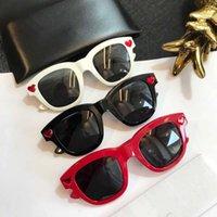 Wholesale sl box resale online - New top quality sl mens sunglasses men sun glasses women sunglasses fashion style protects eyes Gafas de sol lunettes de soleil with box