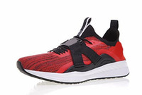 Wholesale Race Ignition - Top IGNITE evoKNIT 2 Lo 2 generation function ignition point Training Sneakers,Casual Sports Running shoes,mens Outdoor Skate Sneakers Shoes