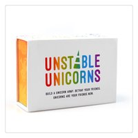 Wholesale Funny Unstable Unicorns Base Game A Strategic Card Game That Will Destroy Your Friendships But In A Good Way