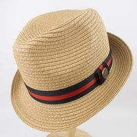 b6ff43a11 Wholesale Straw Hat Fedora Australia | New Featured Wholesale Straw ...