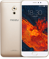 Wholesale cdma chinese cell phones resale online - Original Meizu Pro Plus Mobile Phone GB RAM GB GB ROM quot K Screen Octa Core Exynos G LPDDR4 MP D Press mTouch Cell Phone