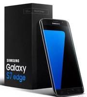 Wholesale v phones for sale - Group buy Samsung Galaxy S7 edge Octa Core G935A T P V G935F MP Camera android GB GB original refurbished phone