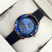 relógio de movimento relojes venda por atacado-2018 mulheres de moda de marca de couro genuíno relógio de pulso de luxo feminino relógio japão movimento relógio relojes de marca mujer frete grátis novo modelo