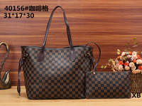 Wholesale office shoulder bag - 2018 Best solds Fashion Designer Women Handbag Female PU Leather Bags Handbags Ladies Portable Shoulder Bag Office Ladies Hobos Bag Totes 02