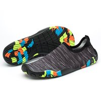 Wholesale surfing wet suits for sale - Water Sports Diving Socks Unisex Adults Anti Skid Beach Socks Breathable Fabric Quick Drying Swimming Surfing Wet Suit Shoes