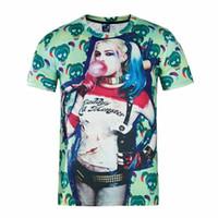 814b5bb0e Wholesale women lion printed shirt online - New Fashion Men Women d T shirt  Funny Print