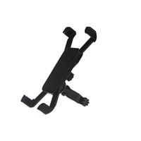 suporte de bicicleta para carro venda por atacado-Universal bicicleta da bicicleta da motocicleta titular telefone celular montar guiador selim e pólo suporte de montagem para iphone / samsung galaxy car