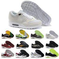 top model hombre zapatos deportivos al por mayor-El más nuevo modelo barato Alr Tavas 87 90 hombres de camuflaje Running Shoes Top original negro thea Zapatos deportivos tamaño