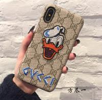 telefone celular cobre 5s venda por atacado-O telemóvel original do projeto encaixota as tampas do telefone do PC do estilo da pintura a óleo para o iphone 6s 6SPlus 5s