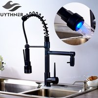 Wholesale Oiled Bronze Kitchen Faucets Buy Cheap Oiled Bronze