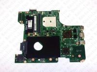 материнские платы inspiron оптовых-DAR02MB38D0 for Inspiron M411R laptop motherboard AMD 5XPN7 ddr3 Free Shipping 100% test ok