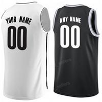 Wholesale print basketball jersey - Custom Jersey Printed D Angelo Rondae Russell Hollis Jefferson Lin Dinwiddie Jeremy DeMarre Jahlil Carroll Okafor Timofey College Mozgov