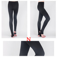 Wholesale Yoga Outfit Wholesalers - DHL High stretch Yoga pants Leggings for women Mesh splicing design running fitness gym sports Exercise wear Yoga Outfits
