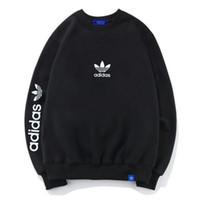 Kaufen Sie im Großhandel Jacke Koreanischen Mann Sweatshirt