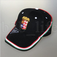 Wholesale italy cap for sale - 2018 Italy World Cup Caps Russia FIFA  Football Player Cotton 798d09a80d24