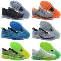 Wholesale Fashio Men - Fashio Maxes 2014 Running Shoes Men 2015 Sport Sneakers Material Training Athletic Walking Sneakers Eur 40-45 Free Shipping