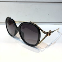 Wholesale full rivets for sale - Group buy Luxury S Sunglasses Women Fashion Designer With Rivets Summer Style Rectangle Full Frame Top Quality UV Protection Lens Come With Case