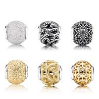 perles directes d'usine achat en gros de-CHAMSS Pandora in Essence Charm Perles DIY Femme pour Bijoux Liberté Créativité Sensibilité Intuition Usine direct Pandora original