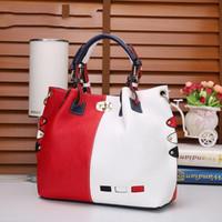 Wholesale tote bags online - Designer handbags luxury brand handbag fashion famous brand women designer bags purse luxury large capacity totes bags clutch bags