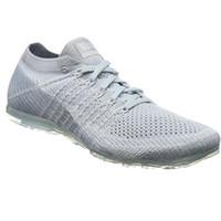 moda kadın koşu ayakkabıları spor ayakkabı toptan satış-2018 Erkekler Için Koşu Ayakkabıları Mens Sneakers Kadınlar Moda Atletik Spor Eğitmenler Ayakkabı Sıcak Corss Yürüyüş Koşu Yürüyüş Açık Siyah Ayakkabı
