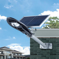 Wholesale solar panel roads for sale - Auto working in night LED street lights Solar panel road lamp waterproof IP65 outdoor lighting W W W anti lighting