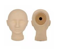 Wholesale mannequins sale resale online - Hot Sale Tattoo Practice Mannequin Head Permanent Makeup Model Head Mask For Beauty Art