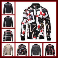 Wholesale vintage down jacket - 2018 Winter Men's Luxury Jackets Coats Real Rabbit Fur Men Women Lovers Fashion Thick Warm Parka Classic Mens Jaqueta Masculina