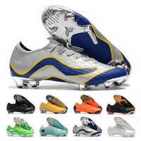 0d268d52e Wholesale cristiano ronaldo indoor soccer shoes for sale - Mercurial  Superfly CR7 FG Men Football Boots