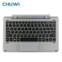 Wholesale Usb Rotary - Original CHUWI Rotary Keyboard For 10.8 Inch Chuwi Hi10 Plus Tablet PC With USB Slot