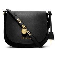 Wholesale crossbody bags for sale - 2018 High quality lock handbag fashion women famous brand crossbody bag luxury designer saddle purse lady hasp message bags female