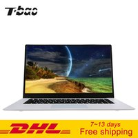 Wholesale ddr3 tablet online - T bao Tbook R8 Laptops inch GB DDR3 RAM GB EMMC Laptops Notebook P FHD Screen for Intel Cherry Trail X5 Z8350 Tablet