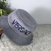 golf singles großhandel-Original Single Hut Wollmütze Strickmütze Wolle Garn Hüte Herbst Und Winter Warme Kappe Weibliche (71075)