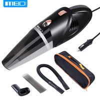 Wholesale Portable Power Meter - Meidi Car Vacuum 12v 106w Wet &Dry Dual Use Car Vacuum Cleaner Portable Car Handheld Vacuum Cleaner 14 .7ft (5m )Power Cord