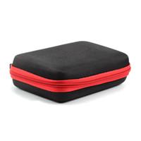 x9 mod großhandel-Coil Vater Vape Tasche X9 Vapor Tasche Für Elektronische Zigarette RTA RBA RDA Mod Kit DIY Werkzeug VS X6 Fall