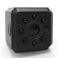 Wholesale secret camera resale online - IDV015 HD P Mini Camera Night Vision Motion Detection Mini Camcorder Home Sercurity IR DVR DV Micro Cam PK IDV007 IDV009 SQ8