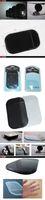 ingrosso tappetini antiscivolo antiscivolo-140 * 85mm Automobiles Accessori interni per telefono cellulare Magic Grip Sticky Pad antiscivolo Mat Dash Supporto per telefono cellulare