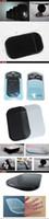 handy-griff für auto großhandel-140 * 85mm autos innenausstattung für handy auto magic grip sticky pad rutschfeste matte dash handyhalter