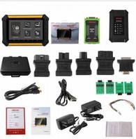 programador clave inteligente opel al por mayor-2018 OBDSTAR X300 DP X-300DP PAD Key Master Tablet Programador clave Configuración completa Soporte Toyota G H Chip Todas las llaves perdidas y BMW
